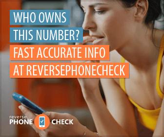 phone check