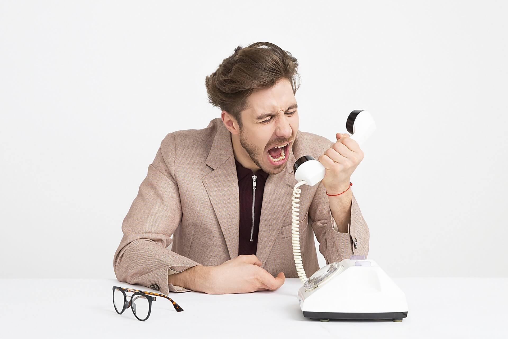 Stop Unwanted Phone Calls on Landline